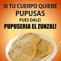 Pupuseria El Zunzal
