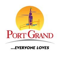 Port Grand Pakistan
