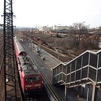 Bahnhof Dresden-Friedrichstadt