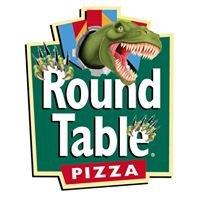 Round Table Pizza - Mongolia