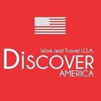 Discover America Kosova - Work and Travel USA