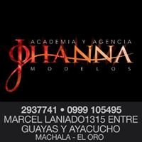 Academia de Modelaje Johanna Modelos