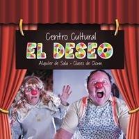 Centro Cultural El Deseo
