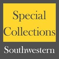 Special Collections at Southwestern University