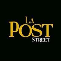 La Post Street