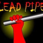 Lead Pipe Posters