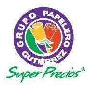 Grupo Papelero Gutiérrez Oficial