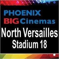 North Versailles Stadium 18