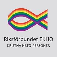 Riksförbundet EKHO