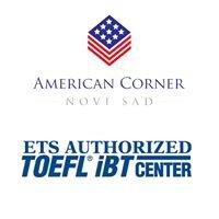 TOEFL Novi Sad