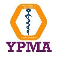 Pre-Medical Association at York