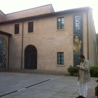 Liberty Museo San Domenico