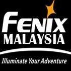 Fenix Flashlight - Malaysia