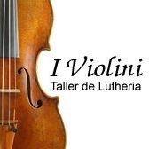 IViolini Taller de Lutheria