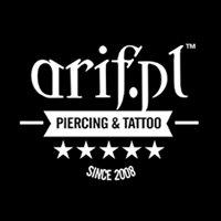 Arif Piercing