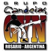 Grupo Candeias Capoeira Rosario