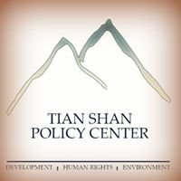 TSPC - Tian Shan Policy Center