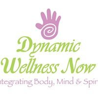 Dynamic Wellness Now, Inc. Las Vegas Massage, Reiki and Myofascial Release