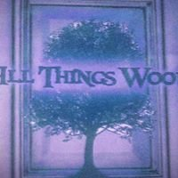 ALL THINGS WOOD!!!