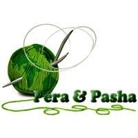 Pera & Pasha