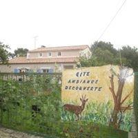 Gîte «Ambiance Découverte» Marais Poitevin