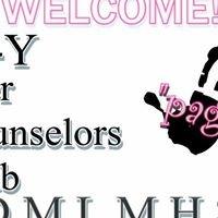 HI-Y Peer Counselors Club D.M.L.M.H.S