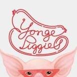 Yonge Piggies
