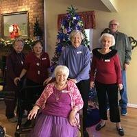 Mayfield Oaks Senior Living