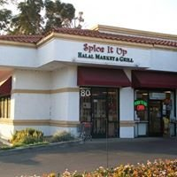 Spice It Up Market and Grill