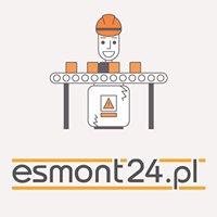 Hurtownia Elektryczna Esmont - esmont24.pl