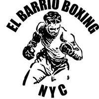 El Barrio Boxing NYC