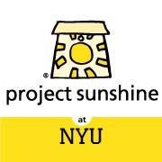 Project Sunshine at NYU