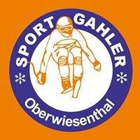 Sport Gahler Oberwiesenthal