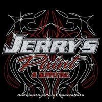 Jerry's Paint & Supply, Inc.