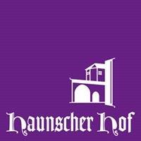 Restaurant und Cafe Haunscher Hof