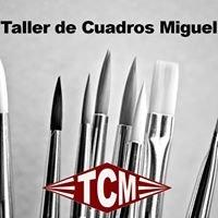 Taller de Cuadros Miguel