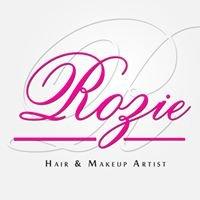 Rozie Hair & Makeup Artist