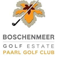Boschenmeer Golf Estate / Paarl Golf Club