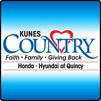 Kunes Country of Quincy - Honda & Hyundai