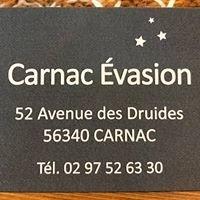 Carnac Evasion prêt à porter