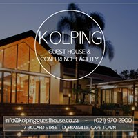 Kolping Guest House