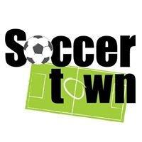 Soccer Town Pembroke Pines