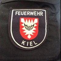 Hauptwache Feuerwehr Kiel