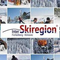 Interskiregion Fichtelberg-Klínovec