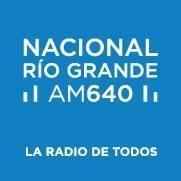 Radio Nacional Rio Grande - LRA 24
