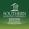 Southern Adventist University - Global Community Development Program