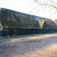 Upminster Tithe Barn Museum of Nostalgia