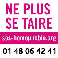 SOS homophobie - Délégation Picardie