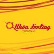 """Freizeithotel """"Rhön Feeling"""""""