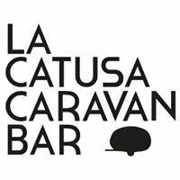 La Catusa Caravan Bar